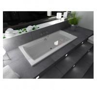 Акриловая ванна Am Pm Admire W1AA-180-080W-A 180х80 см