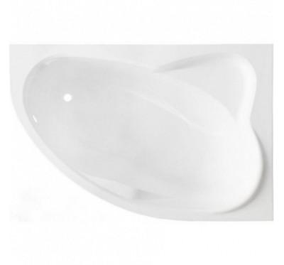 Ванна акриловая Am Pm Bliss L W53A-170R115W-A правосторонняя 170х115 см