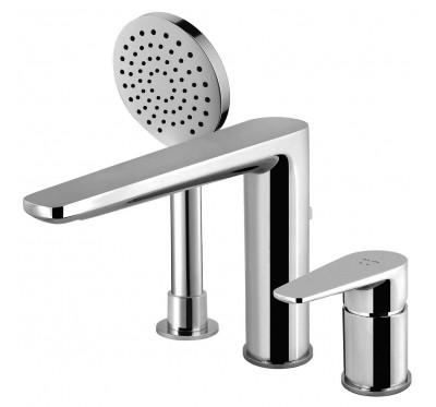 Смеситель для ванны AM PM Inspire F5001300