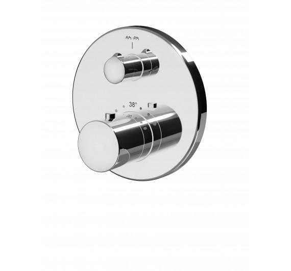 Am Pm Like F8085500 смеситель для душа встроенный с термостатом