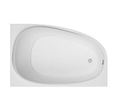 Ванна акриловая Am Pm Like W80A-170R110W-A 170х110 см правосторонняя