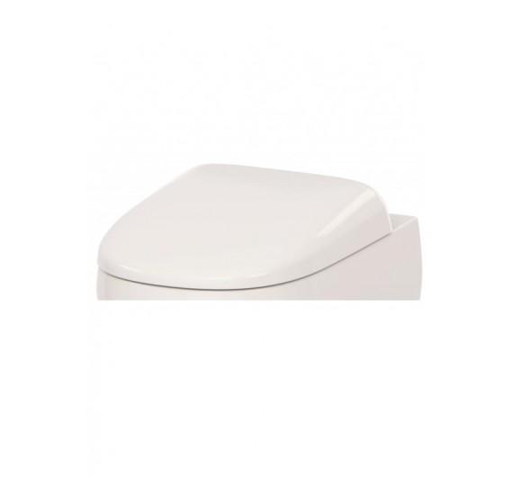 Am Pm Sensation C307851WH сиденье для унитаза с микролифтом