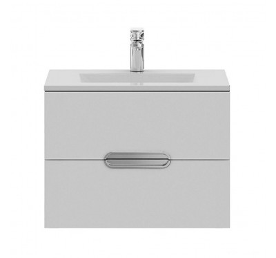 Тумба для ванной Am Pm Spirit 60 см. M70-FUX0602-WC0602-38